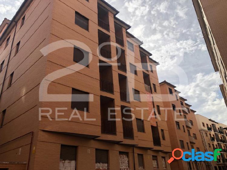 Calle Río Tajo | Ocaña | Toledo | Edificio en venta
