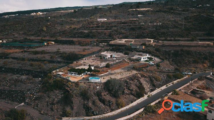 Casas con terreno en Guía de Isora