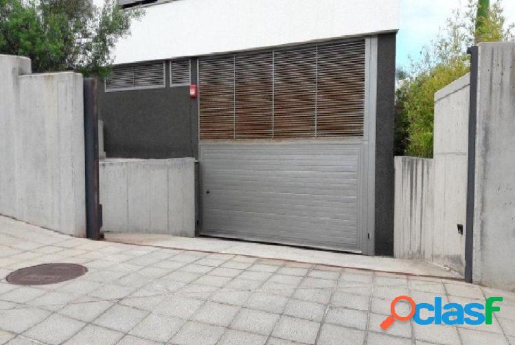 Plazas de garaje en La Quinta, Santa Úrsula.