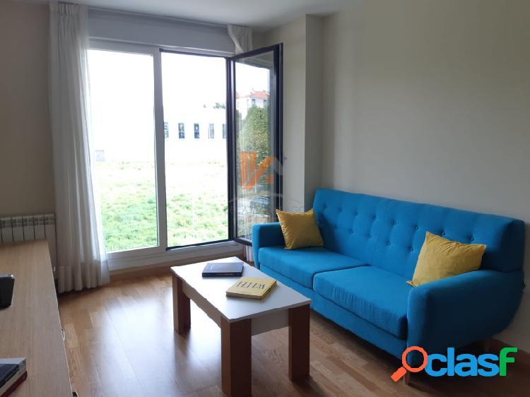 Bonito apartamento en Avda. de Barcelona