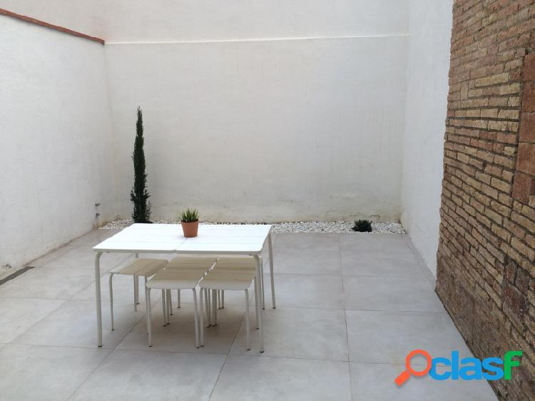 EXCELENTE Y REFORMADO PISO DE 100M² CON 3 DORMITORIOS EN