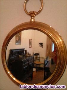 Espejo de pared (escucho ofertas)