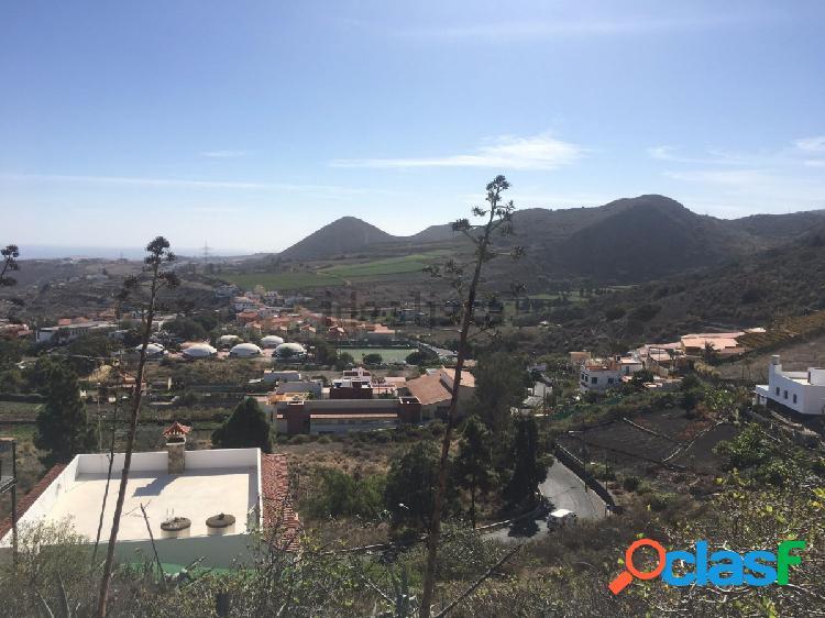 Estupendo solar urbano situado en Los Hoyos (Marzagan) de