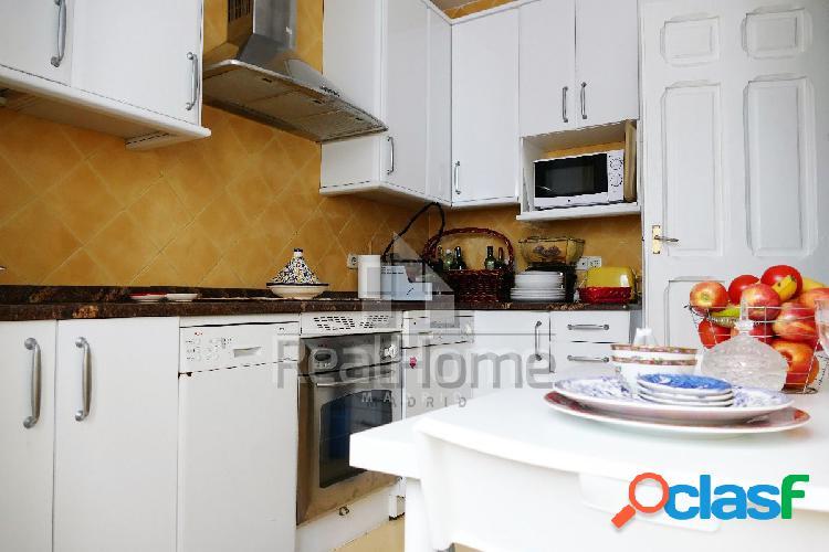Precioso apartamento en Conde de Peñalver