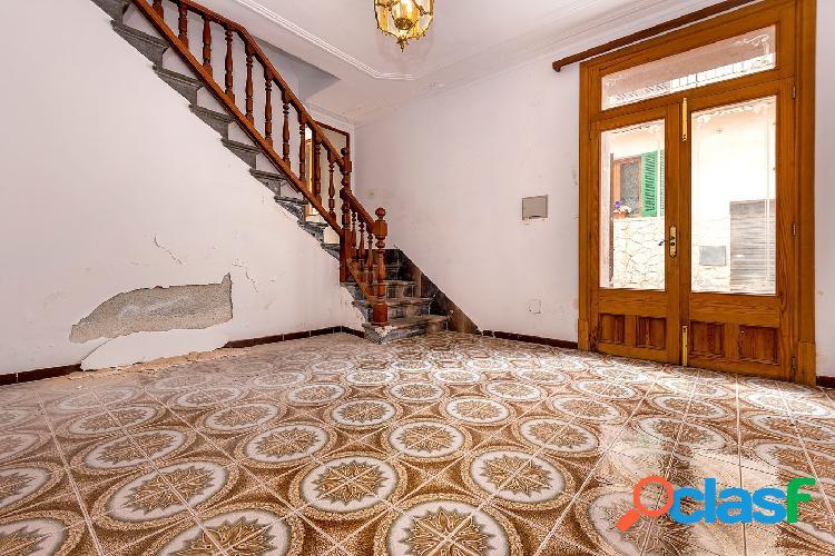 Se vende casa de pueblo en Búger