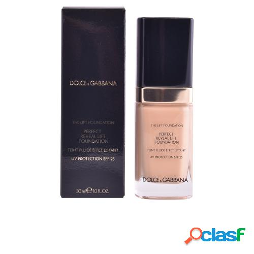 THE LIFT FOUNDATION perfect reveal #78-beige 30 ml