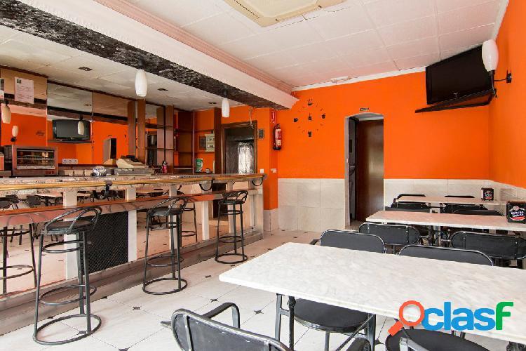 Cafeteria o Bar