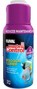 Fluval Biological Cleaner Waste Control 120 ml