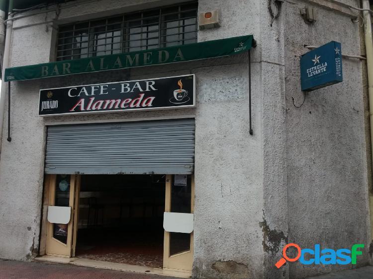 LOCAL COMERCIAL EN AVENIDA AGUILERA