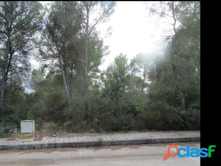 SOLAR EN SA MARINA DE CAMPOS, PARA UNIFAMILIAR