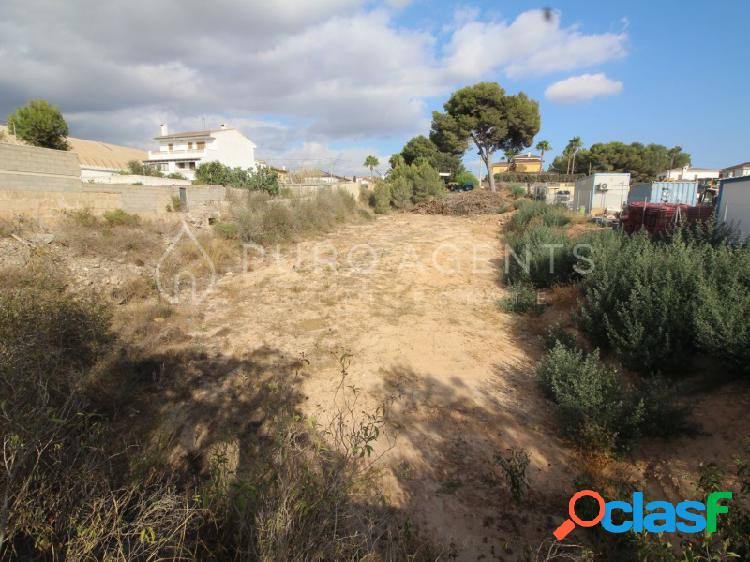 Terreno en venta en en Arenal, Palma. Inmobiliaria Mallorca