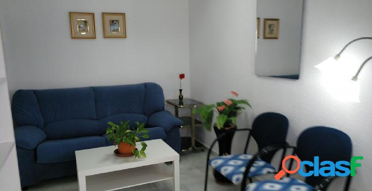 Apartamento en Centro Histórico de Málaga