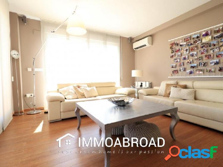 Apartamento en venta en Náquera con 3 dormitorios y 2