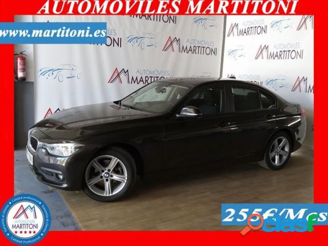 BMW Serie 3 diesel en Albacete (Albacete)