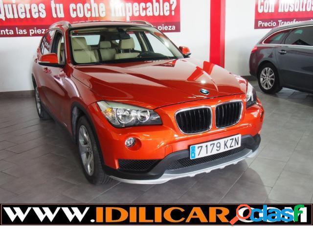 BMW X1 diesel en Madrid (Madrid)