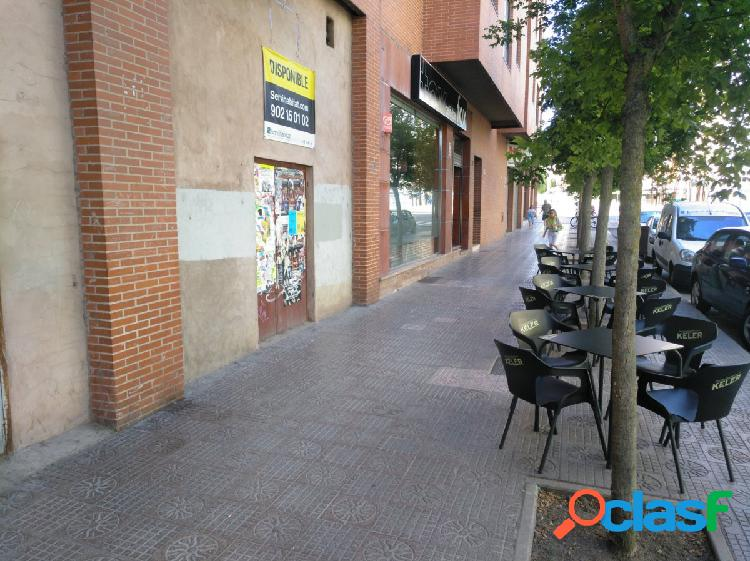 Local Venta Zona Sur de Burgos 88 m Zona Residencial
