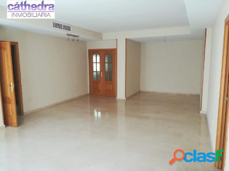 Magnifico piso en Avenida de la Palemera