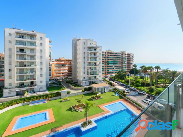 Moderno apartamento con vistas al mar en La Mata, Torrevieja