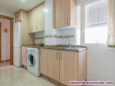 Super oferta muebles de cocina con encirema de granito