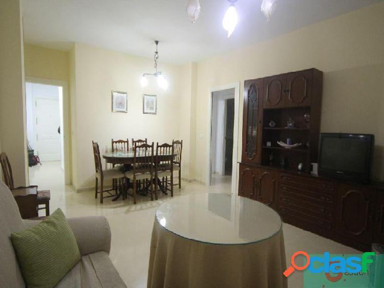 Apartamento en Venta en Salobreña Granada
