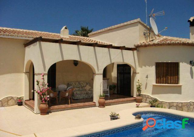 Casa-Chalet en Venta en Rafol de Almunia Alicante