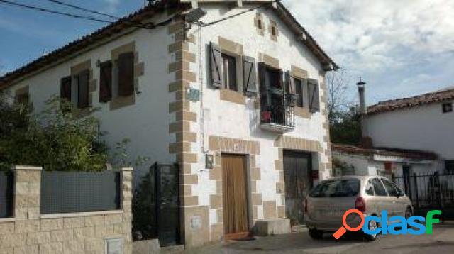 Casa de pueblo en Venta en Berantevilla Álava