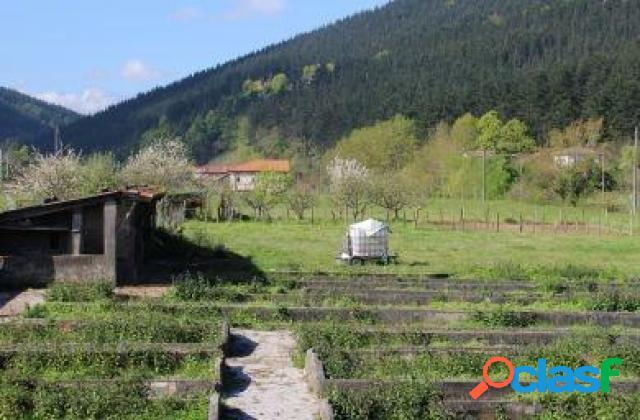 Casa de pueblo en Venta en Llodio Álava