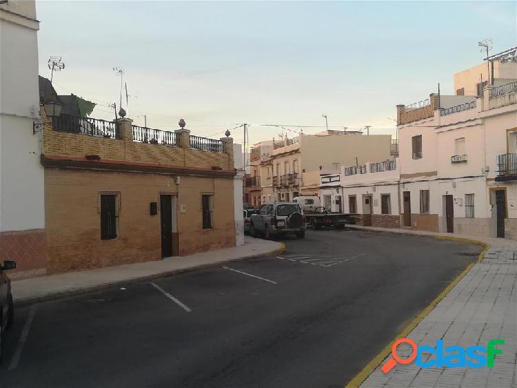 Casa en venta en Guillena, Sevilla en Calle Santa Ana