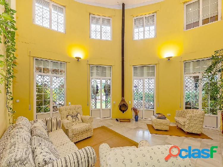 Chalet en venta de 310 m² en Calle Golondrina, 41860 Gerena