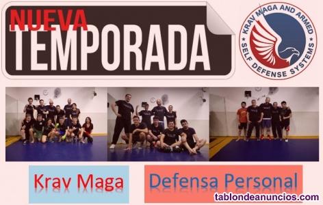 Clases de defensa personal en madrid centro