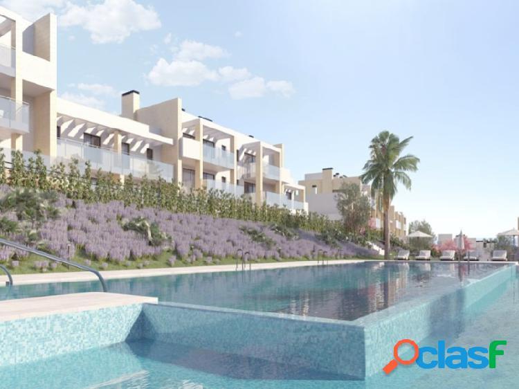 Nueva promoción, apartamentos de 2, 3 y 4 dormitorios en
