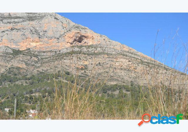 Parcela en Venta en Javea Alicante