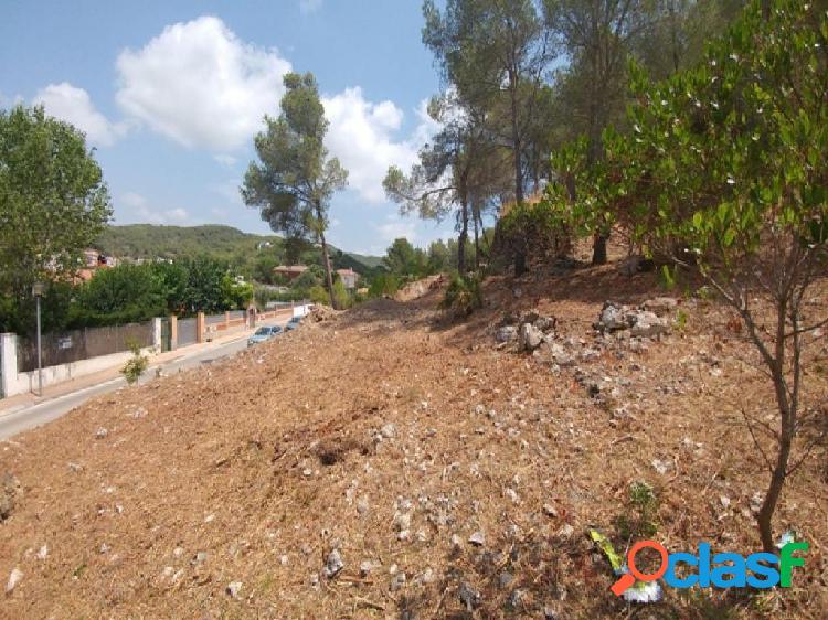Parcela en Venta en Mas Alba, termino municipal de Sant Pere