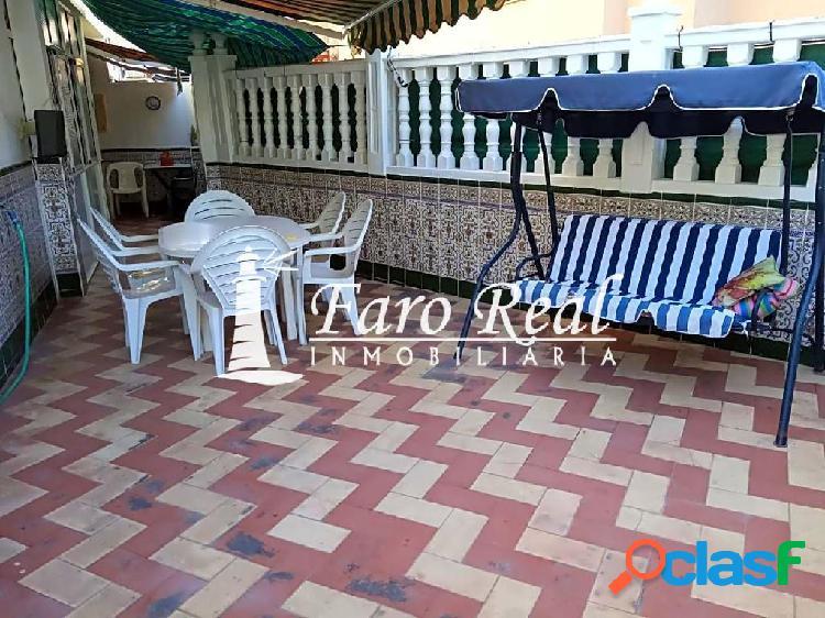 Piso en alquiler y en venta en Sanlúcar de Barrameda de 39