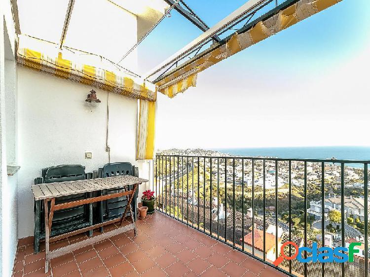 Piso en venta de 129m² en zona Cerrado de Calderon, 29018
