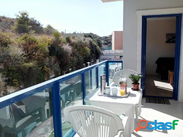 Precioso apartamento con piscina en EUIPO BRITISH SCHOOL,