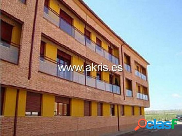 Promoción de pisos de 1 y 2 dormitorios, con piscina