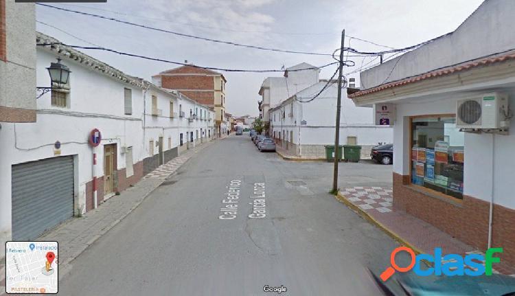VENTA DE CASA DE PUEBLO PARA DERRUIR IDEAL PARA COCHERAS A