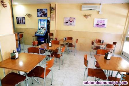 Cafeteria panaderia
