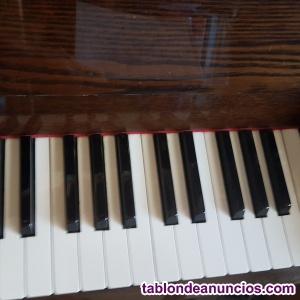 Clases piano en gijón - asturias