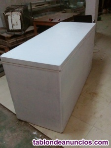 Congelador horizontal 1,60