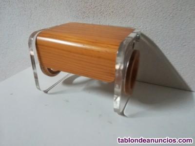 Espejo de baño y accesorios