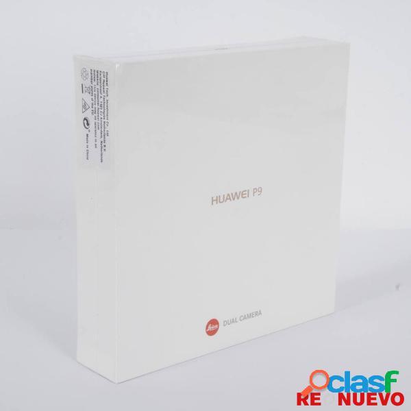 HUAWEI P9 de 32GB Titanium Grey Nuevo Precintado E309668