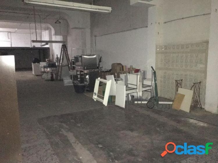 Alquiler local comercial en Ontinyent Zona Centro
