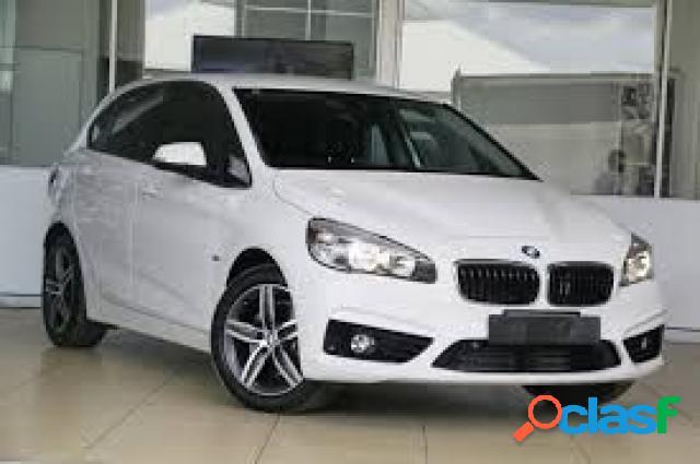 BMW Serie 2 diesel en Puertollano (Ciudad Real)