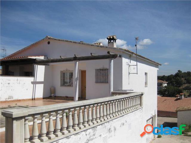 Casa adosada en Can Pere de la Plana
