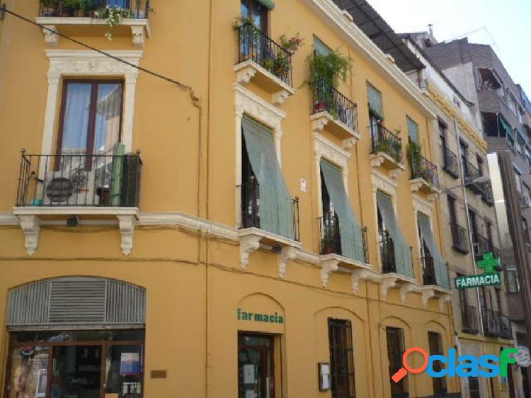 Estupendo piso en el Centro de Granada