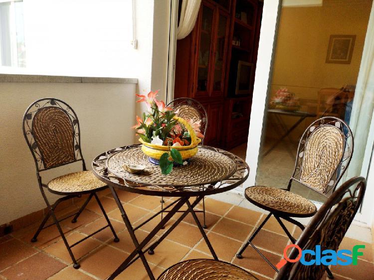 Gran Piso de 3 habitaciones a 100 m de la playa en Punta del