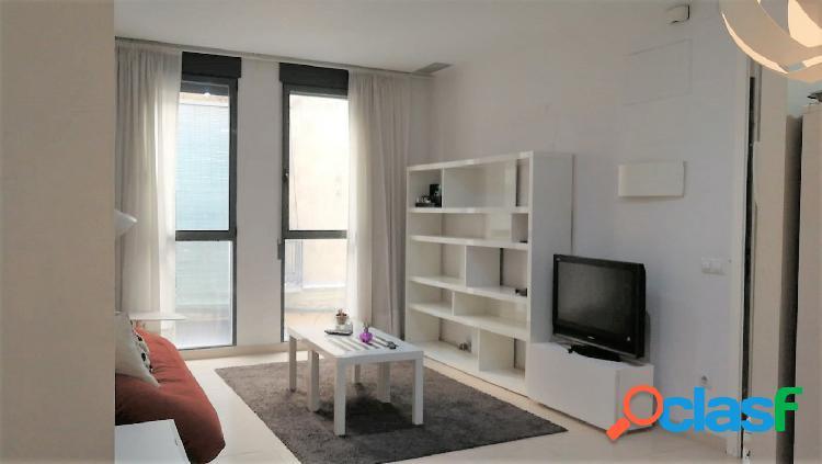 Magnífico piso en Ciutat Vella