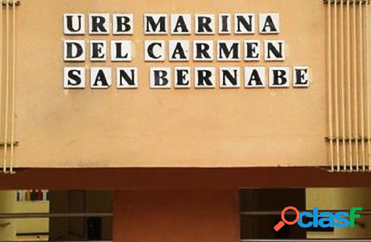 Plaza de Garaje en Urb. Marina del Carmen en San Bernabé